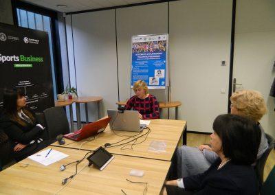 Video paskaitos 1 Platform Interreg Autism