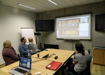 Video paskaitos 2 Platform Interreg Autism